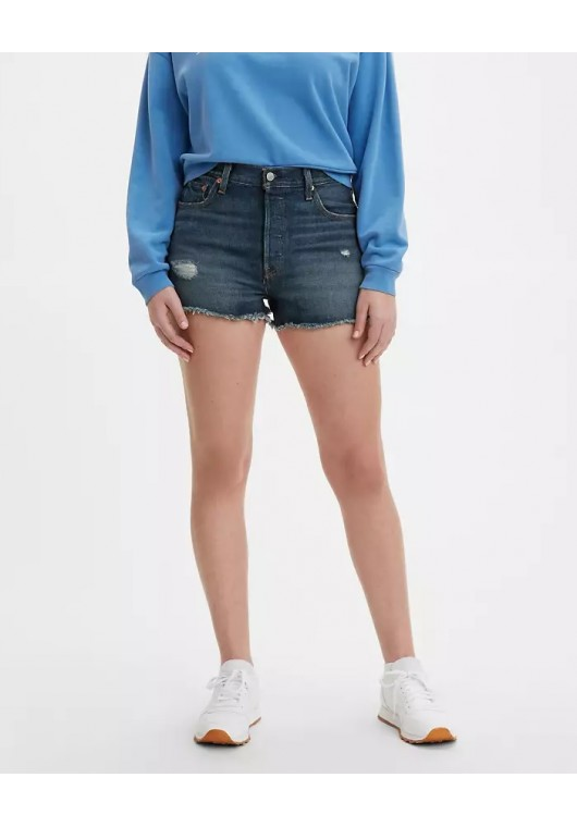 Shorts LEVIS High Rise